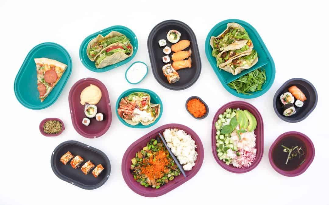 A Look at How Ozarka Takeout Containers are Better for the Planet Compared to Disposable Ones